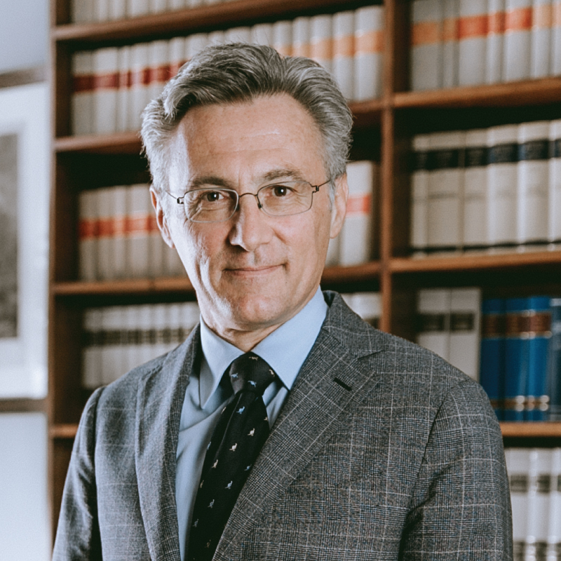 ALFONSO BADINI CONFALONIERI