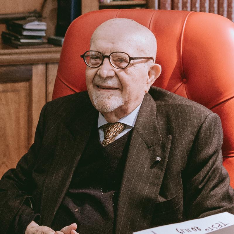 PAOLO EMILIO FERRERI